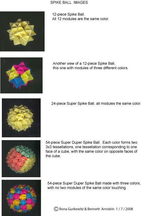 How to Make an Origami Balloon: 8 Steps (with Pictures) - wikiHow | 696x456