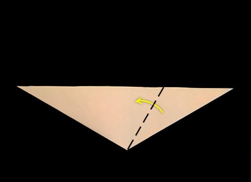 origami wild goose origami goose origami bird instructions