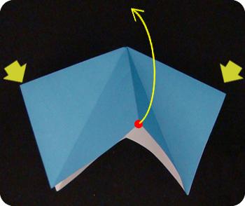 Paper Vase Make Origamicom