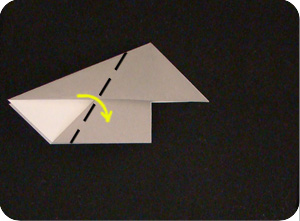 Easter origami origami Chick and Egg
