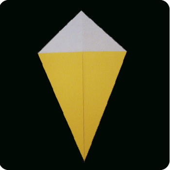 kite base makeorigamicom