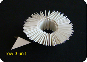 3D Origami Swan  Free Origamii Instruction  DIY origami