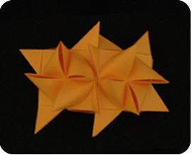 Moravian Star Ball