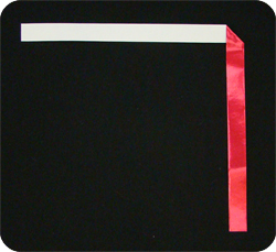 weaved bookmark